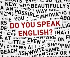¿Por qué estudiar inglés?