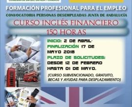 Ya está disponible el curso de inglés financiero
